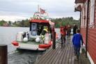 Ryfast har satt redningsskøyta ut av drift
