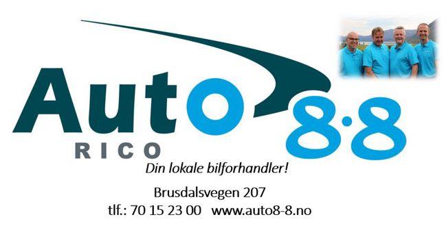 Logoer fra sponsorer