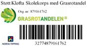 Norsk Tippings grasrotandel