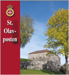 St. Olavposter 2018