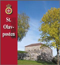 St. Olavsposten 2014