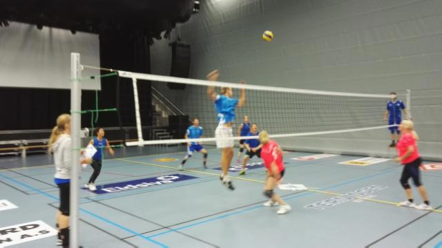 Volleyballturnering i OUS