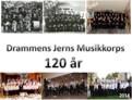 Korpsets historie