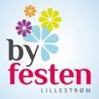 Lillestrøm skolekorps på årets byfest