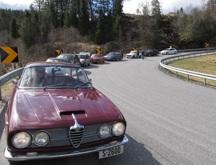 Foto: ERIK RYDSTRÖM. Fra Alfanytt #2/2016 – magasin for Klubb Alfa Romeo Norge. Gjenbruk er kun tillatt med Alfanytt-redaktørens skriftlige samtykke.