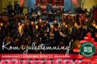 Julekonsert 2015