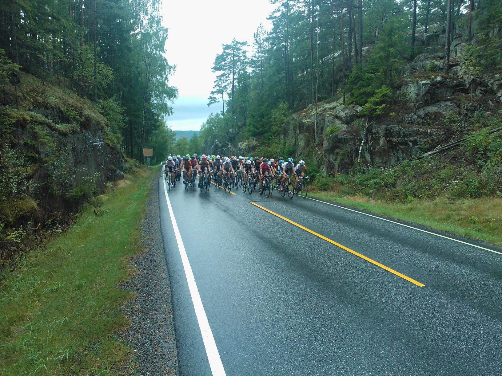 Ladies Tour, siste etappe.jpg