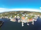 Lyst å bo på Espevær