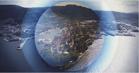UFO reportasje - Vestlandsrevyen