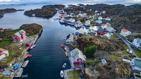 Dronefilm fra Espevær - april 2016