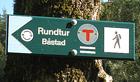 Ny merket rundtur Båstad rundt