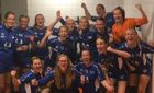 5. div SHK - Charlottenlund 29-18 (13-11)