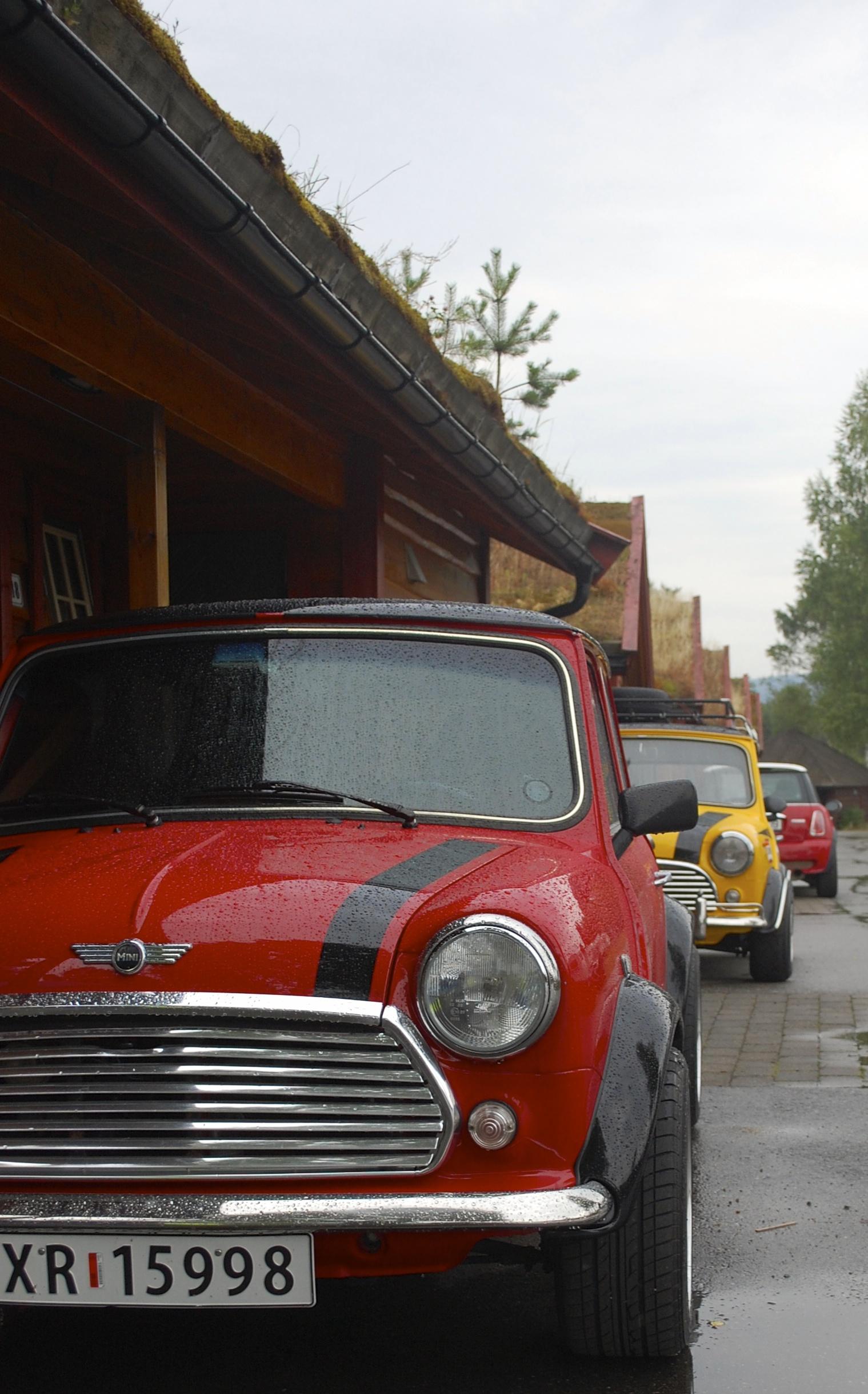 Sommertreffet Odden Camping 4-6.juli 2014 på Evje
