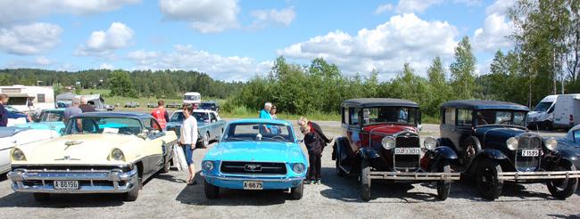 22.JULI 2015 FLOTT TUR TIL GAMMELVALA!  Foto; Helge Johansen