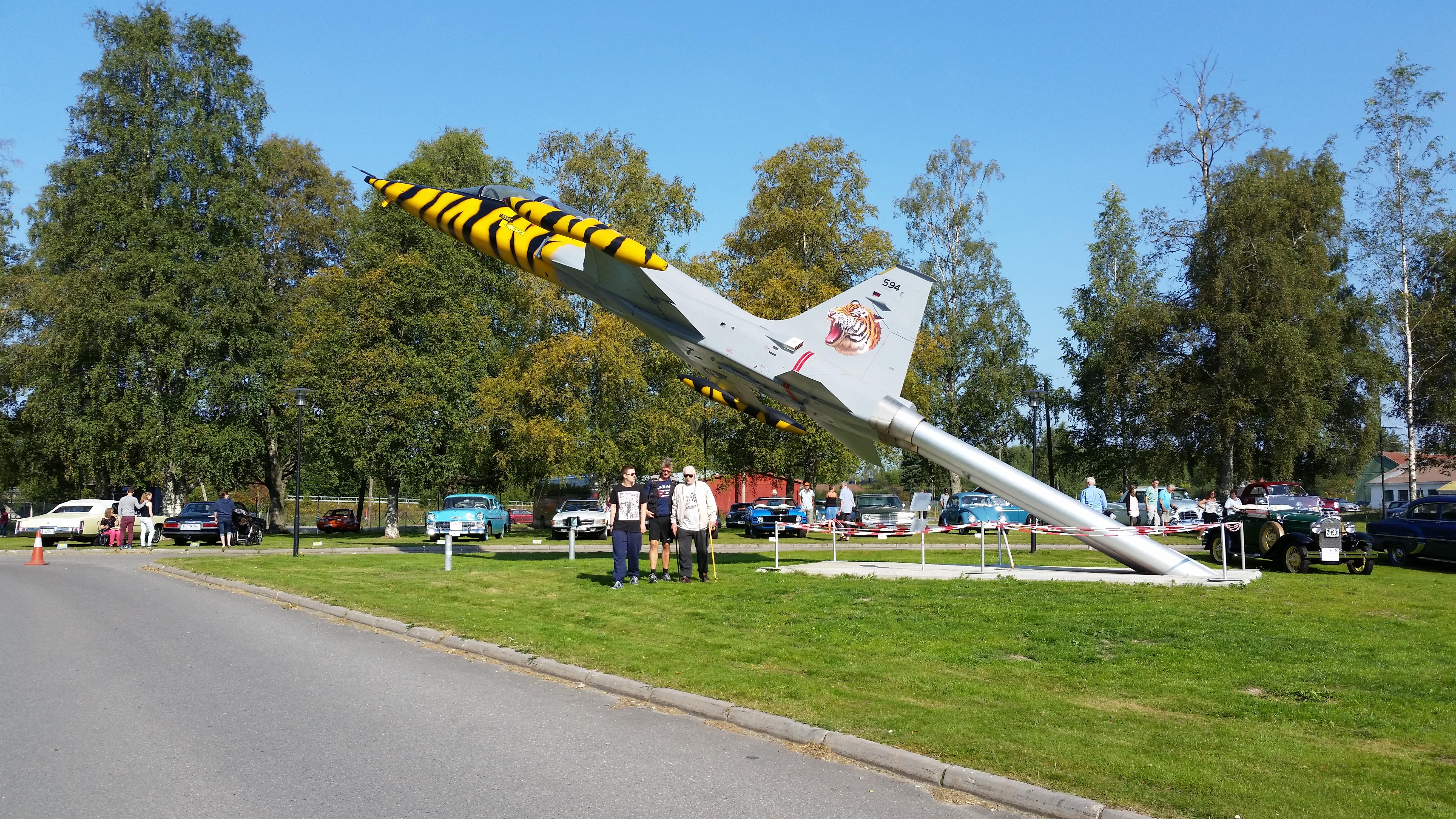 F5 Star Fighter
