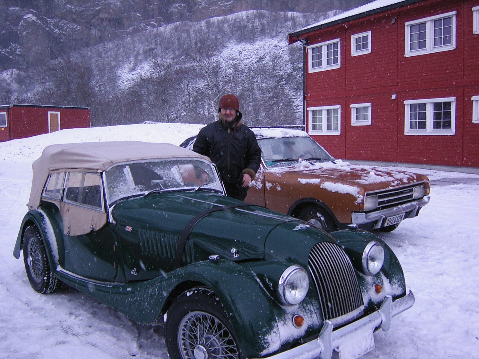 VINTERPRØVEN 2006 team Gikling.jpg