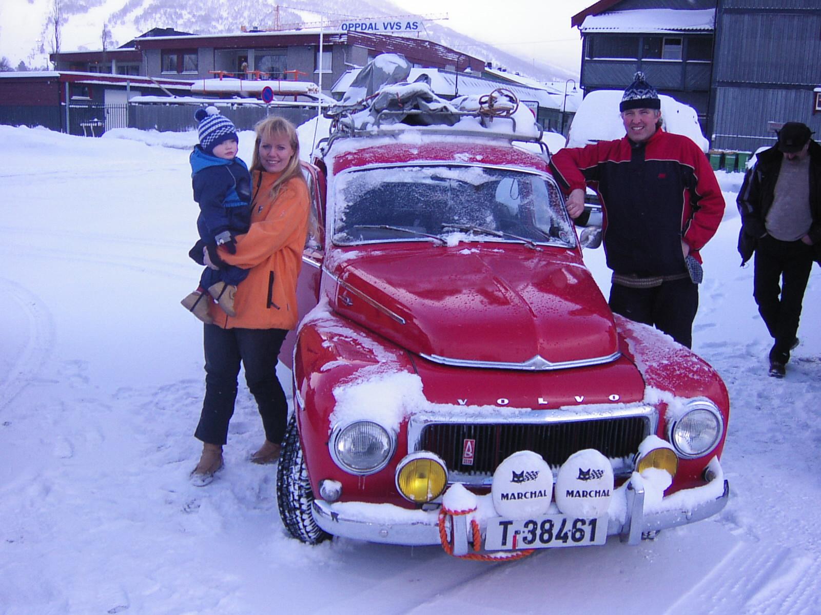 VINTERPRØVEN 2006 team Teistedal.jpg