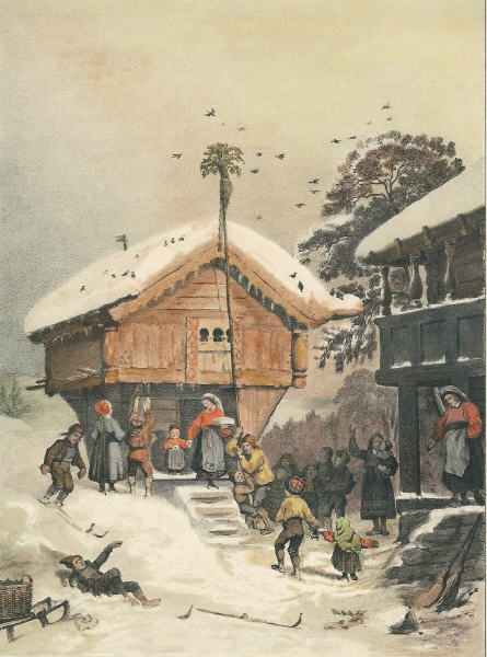 Adolph_Tidemand_norsk_juleskik_1846.jpg