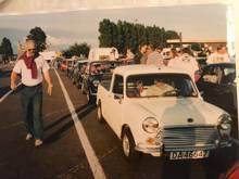 Imm 1994, Silverstone 28.08.94 Desverre ikke den helt store kvalitetene på bildene..