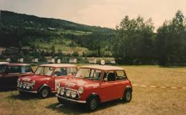 Sommer treff Lillehammer 1993