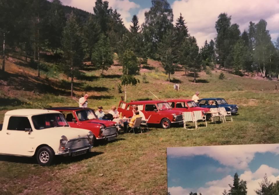 Sommertreff 1998 Lillehammer
