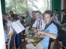 Sommerkurs 2004