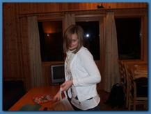 Seminar Daftø 10. - 11.november 2007