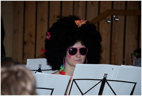 Vårkonsert Kjenn Skole 12.april 2008