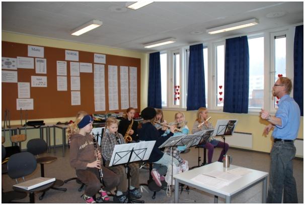 Seminar Rustad 2009