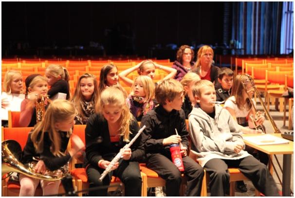 Høstkonsert 2010