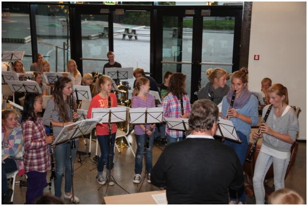 Huskonsert 29.september 2011