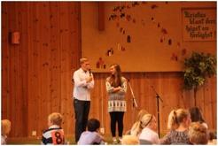 Musikantfest 10.september 2011