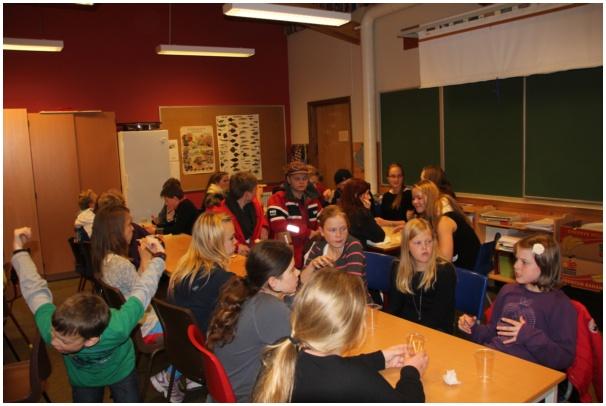 Seminar Nesbyen høst 2012