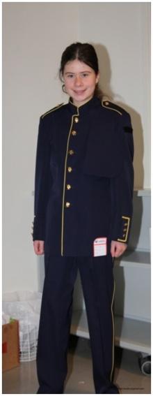 Nye uniformer