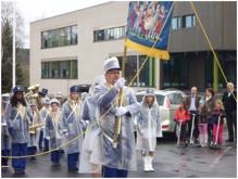 1.mai 2010 på Høybråten