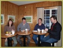 Seminar Årjeng 9. - 11. februar 2007