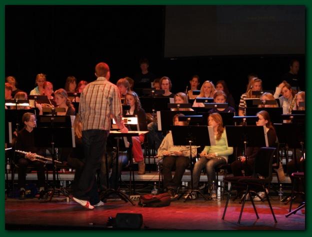 HSMK 80 år jubileumskonsert