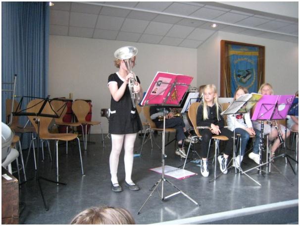Huskonsert 12. juni 2008