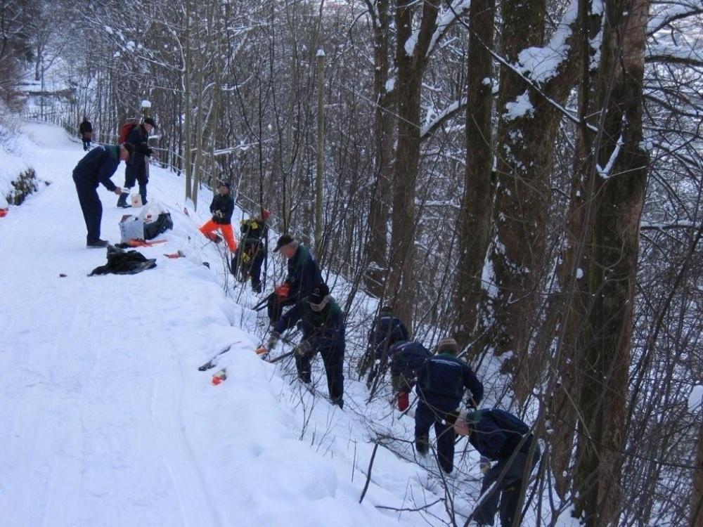 Rydding mellom Tippetue og Fjellveien 11.feb.-2-jp