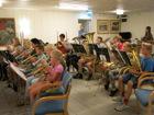 Oppstartseminar på Gjøvik Vandrehjem i august