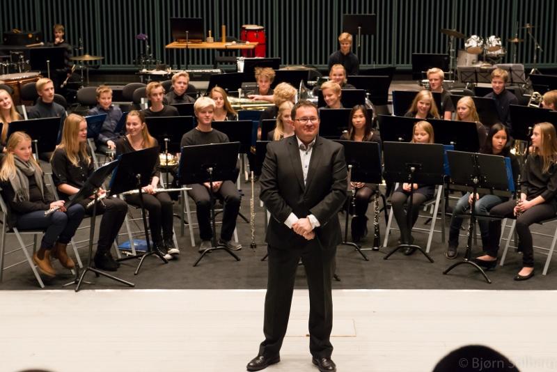 Konsert på Ridehuset sammen med Gjallarhorn og Bekkelaget 20.10.2013