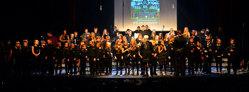 Strålende jubileumskonsert