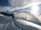 Brøyting vinter 2013/2014