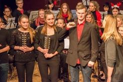 Julekonsert på Rommen Scene 7.12.2013