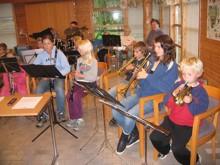 Korpsseminar i Årjäng 5-7. september 2008