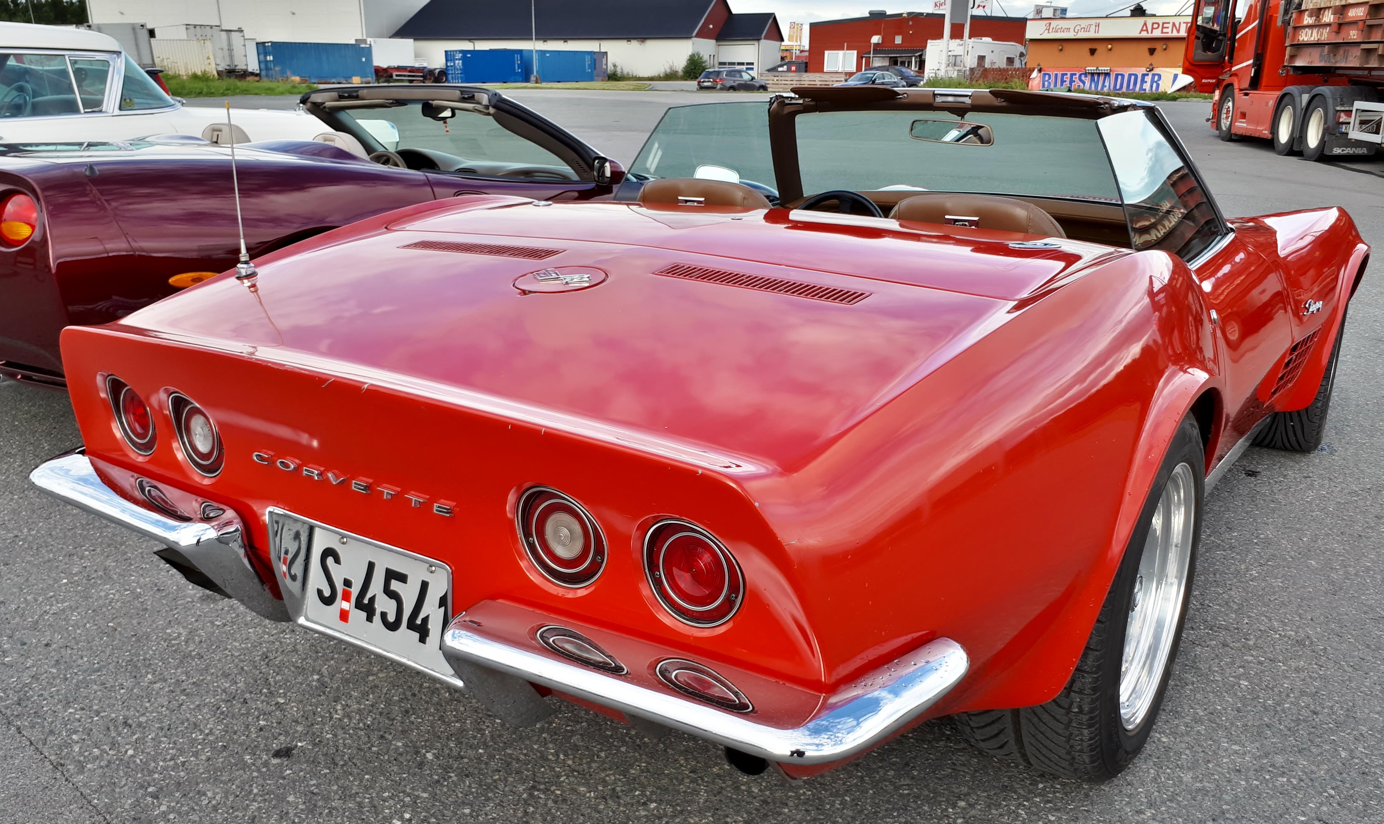 Corvette 454 rear.jpg