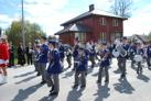1. mai på Østre Toten sykehjem
