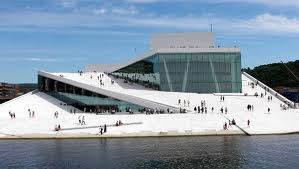 Onsdag 29/10: omvisning ved Operaen