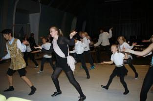 Konsert med humor og fart på Akershus
