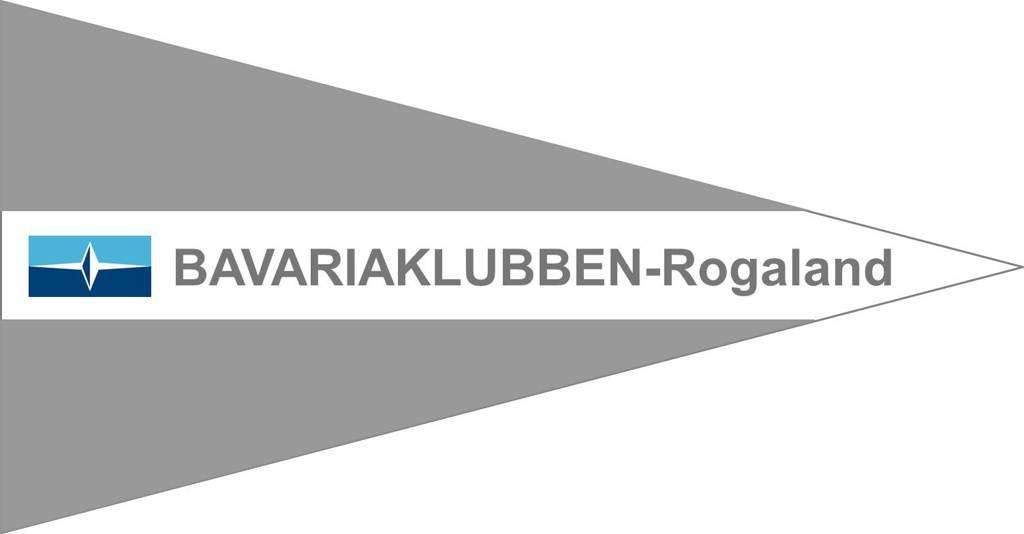 Klubb Vimpel - BAVARIAKLUBBEN-Rogaland